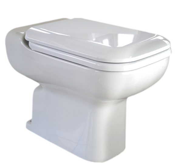 Sedile Legno Colato Niclam Compatibile Con Mod Conca Ideal Standard Brignoli Store